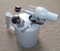 Паяльная лампа 2 л Мотор Сич ЛП-2М (Запорожье)