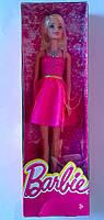 Кукла Барби Блондинка DGX82 T7580 Mattel Китай
