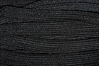 Тесьма ПЭ 20мм (50м ) черный , фото 1
