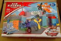 Конструктор Самолетики 58 деталей 5219