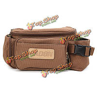 Модернизированная версия caden f0 многофункциональный холст карман сумка для фотокамеры dslr sony canon