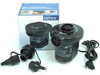 Насос электрический 220 В для надувных Intex 66620
