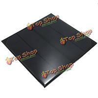 6В 4.5w 520мАh монокристаллический мини-эпоксидные солнечные фотоэлектрические панели