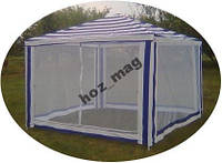 Палатка тент шатер 3х3х2 м Coleman 1904