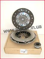 Комплект зчеплення Fiat Scudo II 2.0 HDi 07 - ОРИГІНАЛ 1611271780