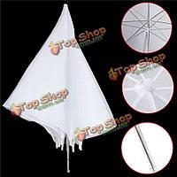 33-дюймовая студия фотографии высвечивает распылитель прозрачный мягкий светло-белый зонтик, фото 1