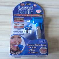 Отбеливатель зубов Luma Smile (Люма Смайл)
