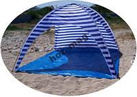 Тент пляжный 4х местный Coleman 1038