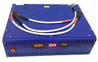 Бесперебойник ФОРТ FX403A - ИБП (48В, 3/4кВт) - инвертор с чистой синусоидой , фото 2