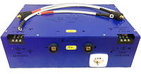 Бесперебойник ФОРТ FX403A - ИБП (48В, 3/4кВт) - инвертор с чистой синусоидой , фото 3
