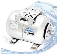 Гидроаккумулятор Vitals aqua UTHS 24e (24л, нерж)