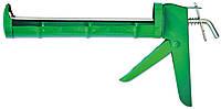 Пистолет для герметика Favorit полуоткрытый металлический Арт.12-000