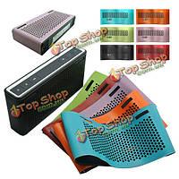 6 цвет крышки PU кожаный чехол кожи для бозе SoundLink 3 III Bluetooth  динамик