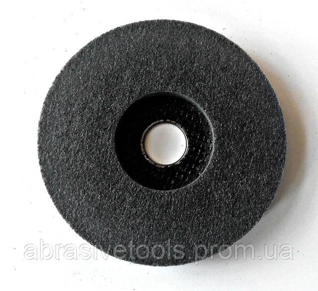 Круг лепестково торцевой 125x22 GR.280-9 полировальный, фото 2