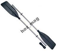 Intex 69627 Весла алюминиевые 122  см