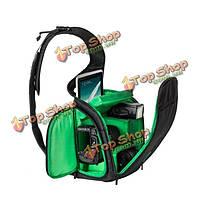Tigernu т-s8022 слинг плеча фотография видео камера сумка для цифрового DSLR зеркальные фотокамеры
