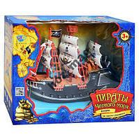 Пиратский корабль Пираты Черного моря M0512