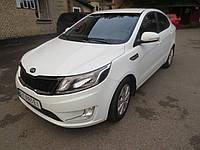 Прокат автомобиля Kia Rio