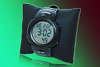 Водонепроницаемые часы Skmei 1068 (черные)