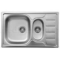 Мойка кухонная DEANTE Soul ZEO 3513 1.5