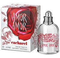 Женская туалетная вода Cacharel Amor Amor by Lili Choi, 100 мл