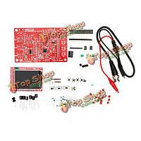 Поделки цифровой набор осциллограф СМД пайку 13803k версия DSO138 Jye тек оригинальная