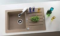 Мойка кухонная ALVEUS Niagara 30 (780x435x160)