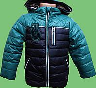 Куртка зимняя на мальчика 2-10 лет ( 98-140 ) Tumble'n Dry., фото 1