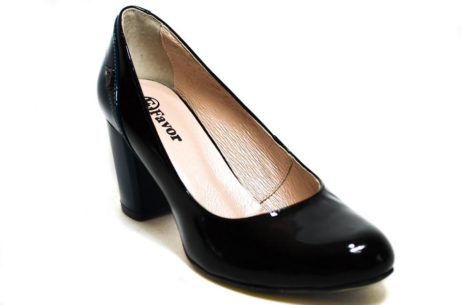 Женские туфли (арт.470л)
