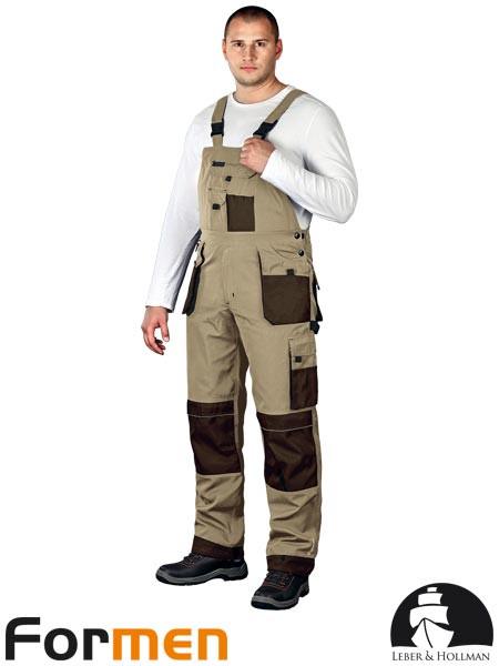 Спецодежда линейки FORMEN (куртки,штаны,полукомбинезоны)