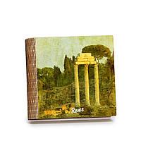 Шкатулка-книга на магните с 9 отделениями Античный Рим, фото 1