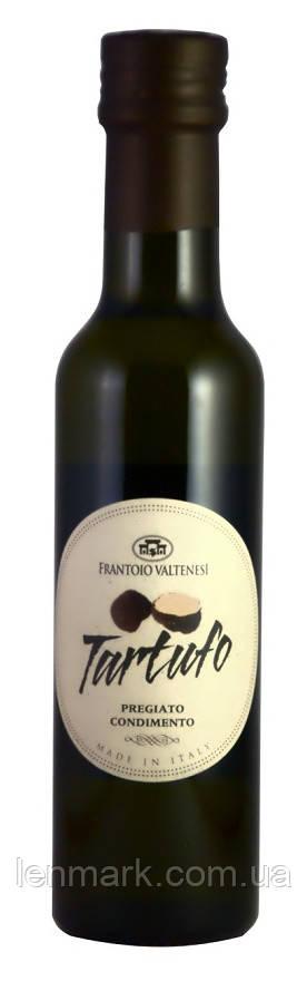 Оливковое масло Frantoio Valtenesi Tartufo  0.25 л