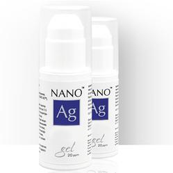 Nano Gel от псориаза