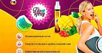 Фито Спрей для похудения Fito Spray Ultra Slim с ягодами годжи, зеленым кофе и L-карнитином