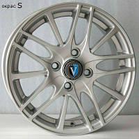 Диски новые на Дача Логан, Сандеро (Dacia Logan, Sandero) 4x100 R14