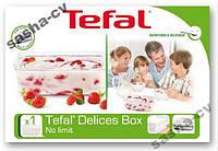Контейнер XF101032 для йогурта Tefal