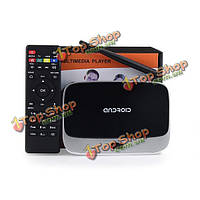 Cs918 4 ядерный 1Гб/8Гб XBMC Коди 14.1 q7 rk3188 Андроид  TV Box Mini Smart PC