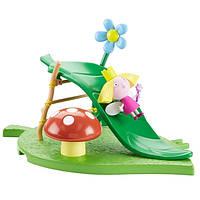 Игровой набор Маленькое королевство Бена и Холли Ben & Holly's Little Kingdom - Горка Холли 30974