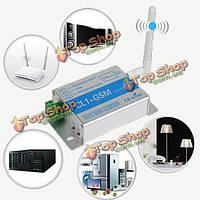 GSM ключ смс переключателя дистанционного управления воротами нож бытовой техники промышленного оборудования