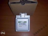 Магнетрон OM75S(31) Малазия для микроволновой печи Samsung Малазия оригинал