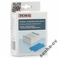 Фильтр HEPA для пылесосов Thomas P99 Twin XT 78724