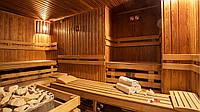 Финская Баня проектирование