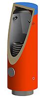 Теплоаккумулирующая емкость ТАЕ-ТО-Ч (с черным змеевиком)