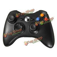 24ghz Беспроводной USB игровой контроллер консоли джойстик для ПК Xbox 360 Sony PlayStation 3 PS3