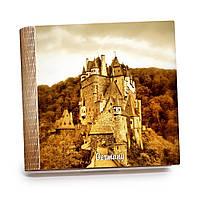 Шкатулка-книга на магните с 9 отделениями XL Замок в Эльцбурге, фото 1