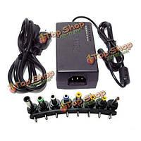 12В/ 15в/ 16в/ 18В/ 19в/ 20В/ 24В выход универсальный AC DC адаптер питания зарядное устройство