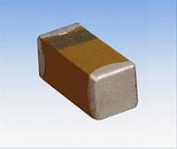 Конденсатор танталовый 10UF 50V 106 К X7R SMD 1210