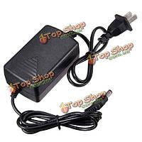 110В-240В в постоянный 12В 1А 12вт источник питания для CCTV камеры видеонаблюдения и т. д.