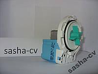 Насос помпа EP1A5NN стиральной машины Bauknecht