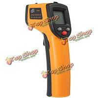 Лазерный инфракрасный термометр измеритель температуры GM320